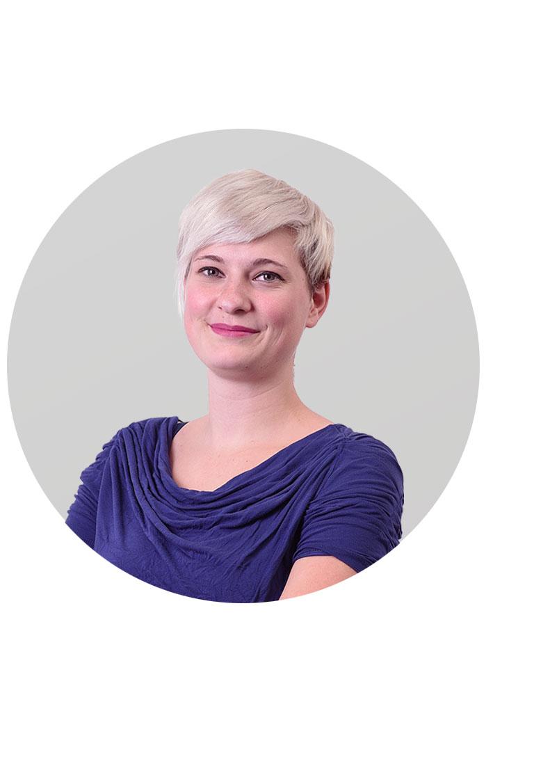 Annika Hauke