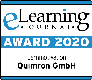 eLJ_AWARD2020_Lernmotivation_Quimron